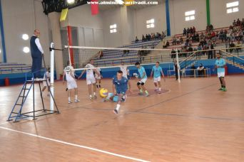 Volleyball Moustakball Tiznit - Raja Casablanca 30-04-2017_24
