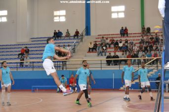 Volleyball Moustakball Tiznit - Raja Casablanca 30-04-2017_30