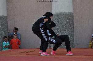 Arts Martiaux et Nutrition - Ajial Taekwondo Tiznit 20-05-2017 _25