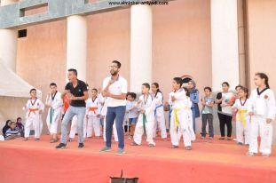 Arts Martiaux et Nutrition - Ajial Taekwondo Tiznit 20-05-2017 _60