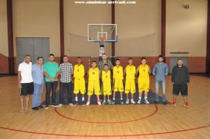 Basketball Finales Championnats Minimes et cadets - LSM Basketball 21-05-2017_25