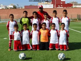 Football Benjamins Coupe Hassania Agadir - Amal Tiznit U11 13-05-2017_02