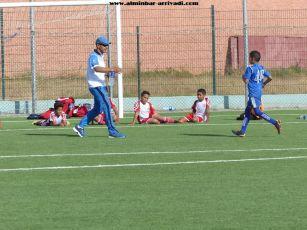 Football Benjamins Coupe Hassania Agadir - Amal Tiznit U11 13-05-2017_21