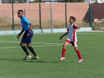Football Benjamins Coupe Hassania Agadir - Amal Tiznit U11 13-05-2017_22