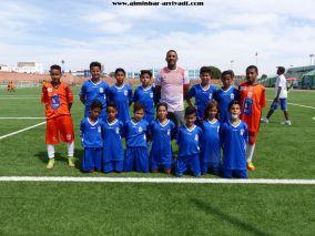 Football Benjamins Coupe Hassania Agadir - Amal Tiznit U12 13-05-2017_03
