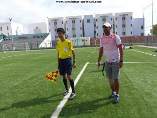 Football Benjamins Coupe Hassania Agadir - Amal Tiznit U12 13-05-2017_14