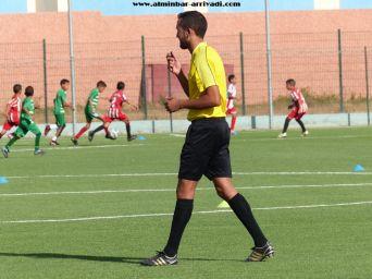 Football Benjamins Coupe ittihad Ait Melloul - ittihad Fath inzegane U11 13-05-2017_22