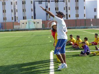 Football Benjamins Coupe ittihad Ait Melloul - ittihad Fath inzegane U11 13-05-2017_23