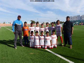 Football Benjamins Coupe ittihad Ait Melloul - ittihad Fath inzegane U11 13-05-2017_27