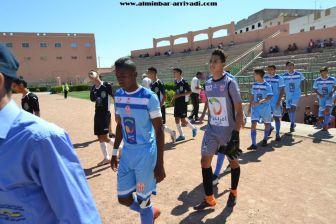 football cadets Hassania Agadir - ittihad Taroudant 28-05-2017_03