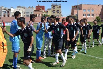 football cadets Hassania Agadir - ittihad Taroudant 28-05-2017_15