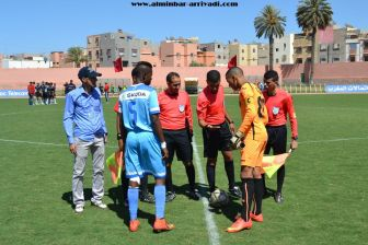 football cadets Hassania Agadir - ittihad Taroudant 28-05-2017_20