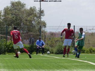 Football Chabab inzegane - Chabab Lagfifat 30-04-2017_132