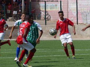 Football Chabab inzegane - Chabab Lagfifat 30-04-2017_73