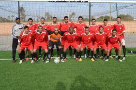 Football Douterga - Chabab Laouina 09-06-2017