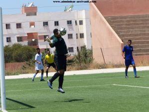 Football ittihad Bouargane – Chabab Lagfifat 07-05-2017_72