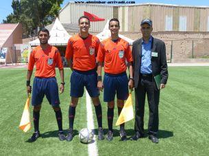 Football ittihad Bouargane – Itran Ifrane 30-04-2017_18