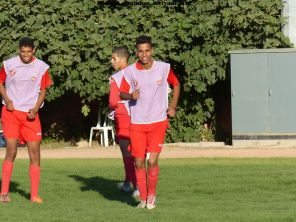 football Juniors Adrar Souss - USMAM 28-05-2017_118