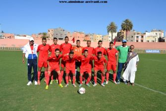 football Juniors Adrar Souss - USMAM 28-05-2017_24