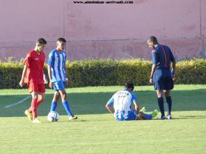 football Juniors Adrar Souss - USMAM 28-05-2017_87