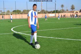 Football Laayoune ouassa - Hama Klass 14-06-2017