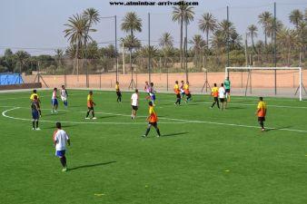 Football Lakhssas - Chabab idaou Magnoune 09-06-2017_22