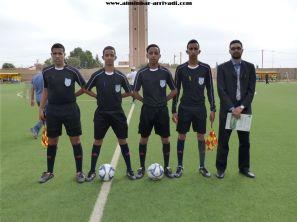 Football Minimes Najah Souss – Moustakbal Azrou 21-05-2017_07