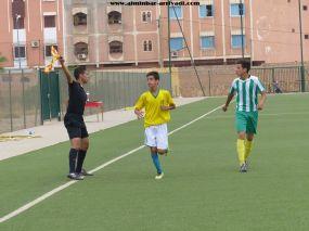 Football Minimes Najah Souss – Moustakbal Azrou 21-05-2017_109