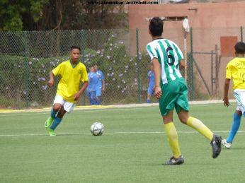 Football Minimes Najah Souss – Moustakbal Azrou 21-05-2017_121