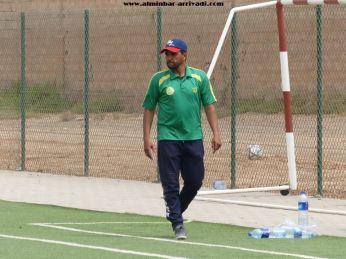 Football Minimes Najah Souss – Moustakbal Azrou 21-05-2017_122