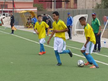Football Minimes Najah Souss – Moustakbal Azrou 21-05-2017_125
