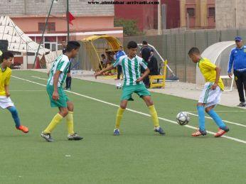 Football Minimes Najah Souss – Moustakbal Azrou 21-05-2017_127