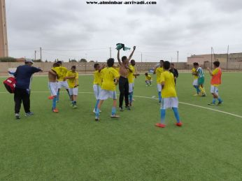 Football Minimes Najah Souss – Moustakbal Azrou 21-05-2017_128