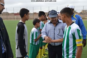 Football Minimes Najah Souss – Moustakbal Azrou 21-05-2017_13