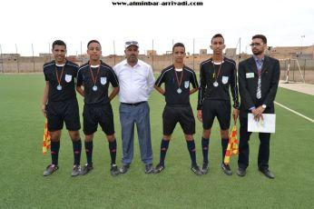 Football Minimes Najah Souss – Moustakbal Azrou 21-05-2017_138