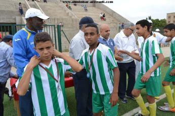 Football Minimes Najah Souss – Moustakbal Azrou 21-05-2017_139