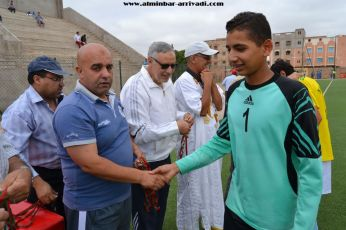 Football Minimes Najah Souss – Moustakbal Azrou 21-05-2017_148