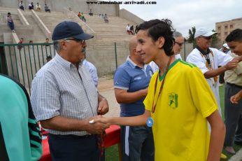 Football Minimes Najah Souss – Moustakbal Azrou 21-05-2017_149