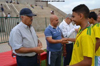 Football Minimes Najah Souss – Moustakbal Azrou 21-05-2017_150