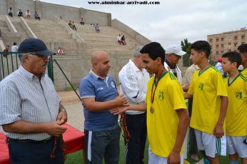 Football Minimes Najah Souss – Moustakbal Azrou 21-05-2017_151