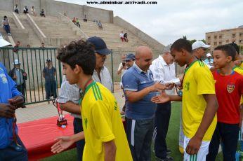 Football Minimes Najah Souss – Moustakbal Azrou 21-05-2017_155
