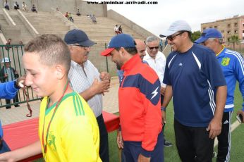 Football Minimes Najah Souss – Moustakbal Azrou 21-05-2017_161