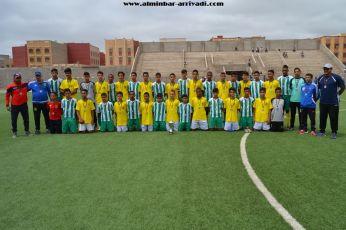 Football Minimes Najah Souss – Moustakbal Azrou 21-05-2017_166