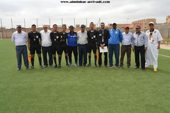 Football Minimes Najah Souss – Moustakbal Azrou 21-05-2017_167