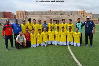 Football Minimes Najah Souss – Moustakbal Azrou 21-05-2017_168