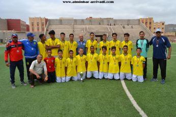 Football Minimes Najah Souss – Moustakbal Azrou 21-05-2017_170