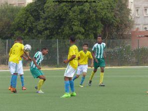 Football Minimes Najah Souss – Moustakbal Azrou 21-05-2017_34
