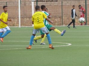 Football Minimes Najah Souss – Moustakbal Azrou 21-05-2017_56