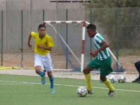 Football Minimes Najah Souss – Moustakbal Azrou 21-05-2017_61