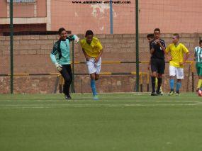Football Minimes Najah Souss – Moustakbal Azrou 21-05-2017_73